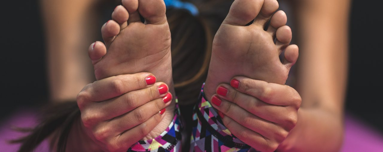 What is foot reflexology? And why is it important?
