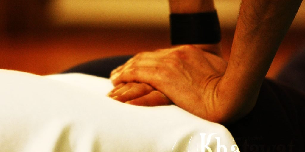 Shiatsu massage: an extraordinary experience